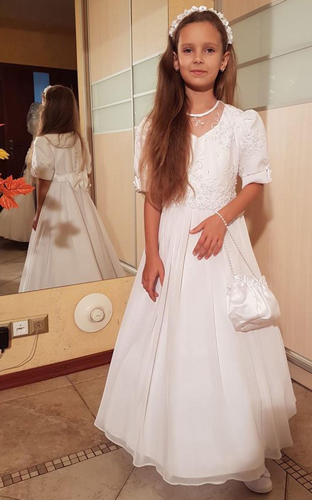 Sukienki Komunijne Czestochowa